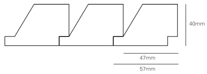enkel-blok